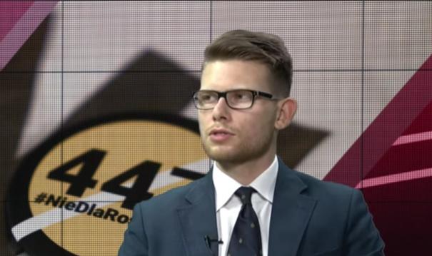 Kalinowski: Nie jesteśmy niestety do końca państwem niepodległymi i temat ustawy 447 dobrze to pokazuje