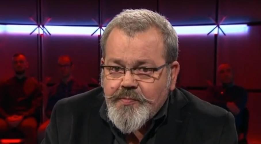Prof. Nalaskowski odwieszony przez rektora po interwencji prawnej Rot Niepodległości