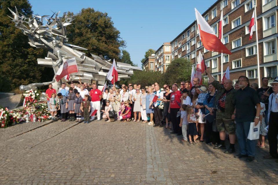Gdańsk: Marsz Patriotów przeszedł ulicami miasta