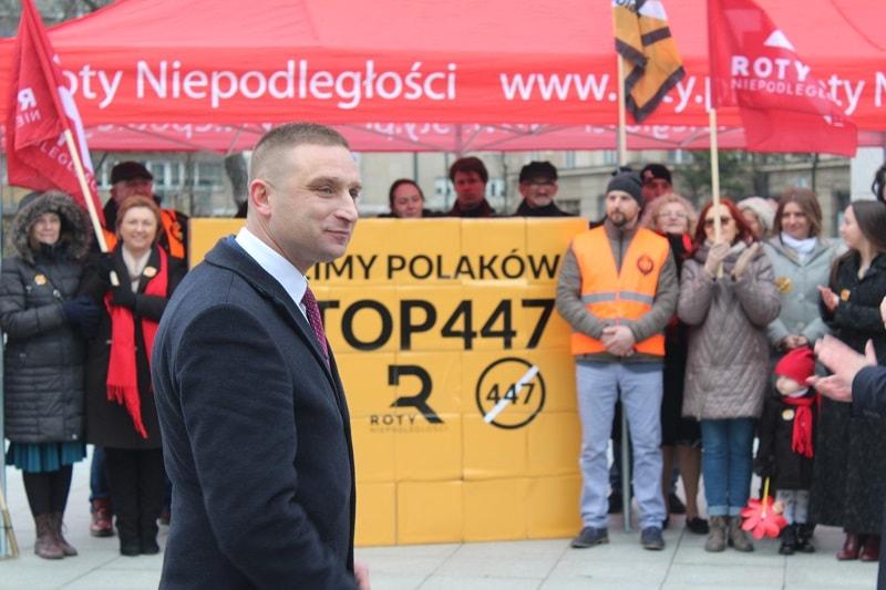 """15 kwietnia odbędzie się pierwsze czytanie ustawy """"STOP 447"""""""
