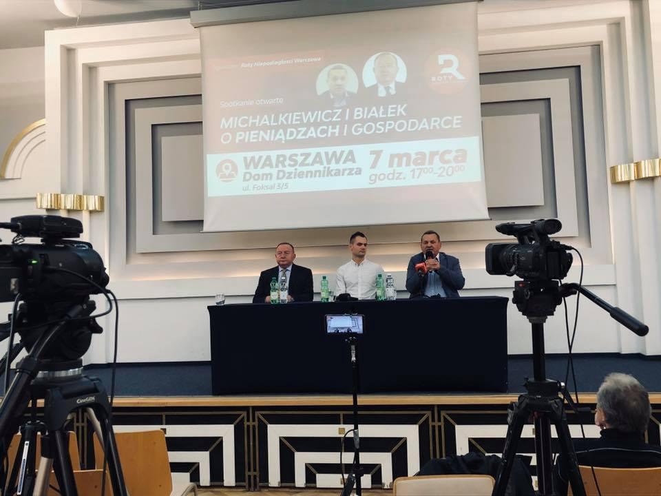 Debata gospodarcza. Kapitalizm czy protekcjonizm? Którą drogą powinna pójść Polska