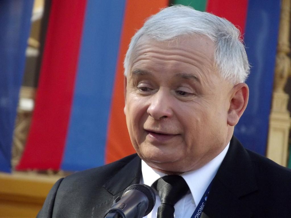 """List do Jarosława Kaczyńskiego ws. obywatelskiego projektu """"STOP447"""""""