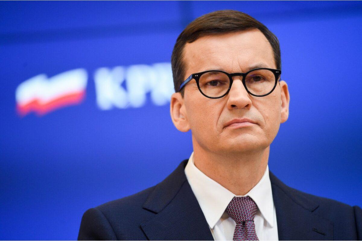 List otwarty do Premiera Mateusza Morawieckiego