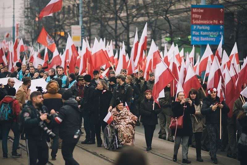 Zapraszamy na XII Marsz Niepodległości!